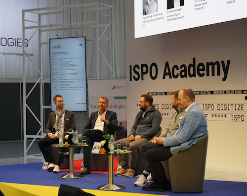 ISPO Academy: Talent Acquisition in Sports Technology